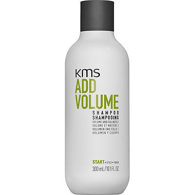 KMS Add Volume Volumizing Shampoo 10.1 oz
