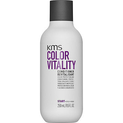 KMS Color Vitality Conditioner 8.5 oz