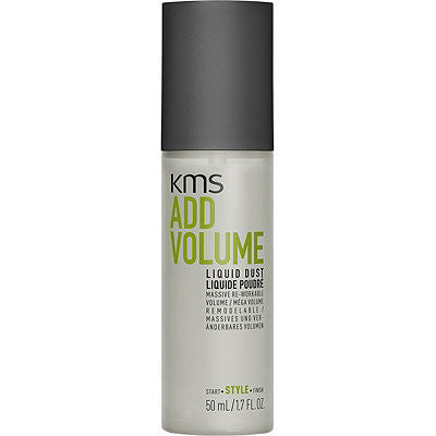 KMS Add Volume Liquid Dust 1.7 oz