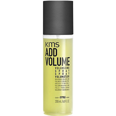 KMS Add Volume Volumizing Spray 6.8 oz
