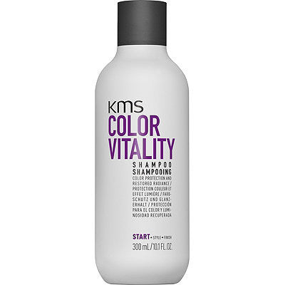 KMS Color Vitality Shampoo 10.1 oz