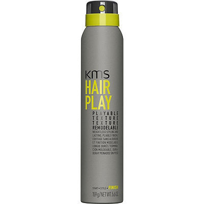 KMS Hair Play Playable Texture 6.8 oz