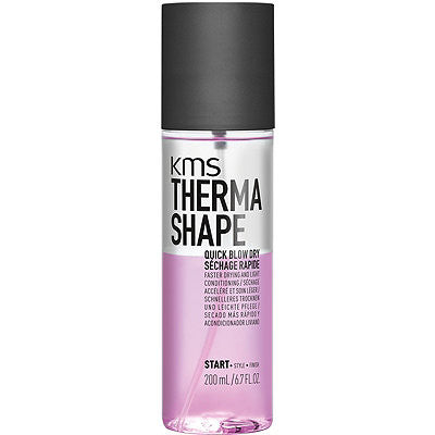 KMS Therma Shape Quick Blow Dry 6.7 oz