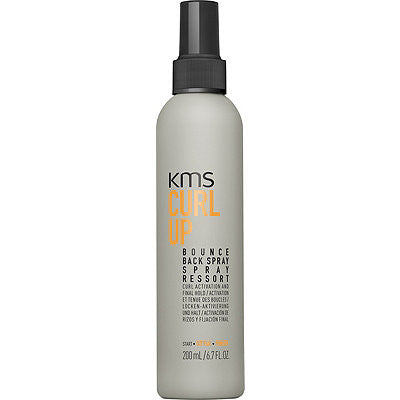 KMS Curl Up Bounce Back Spray 6.7 oz