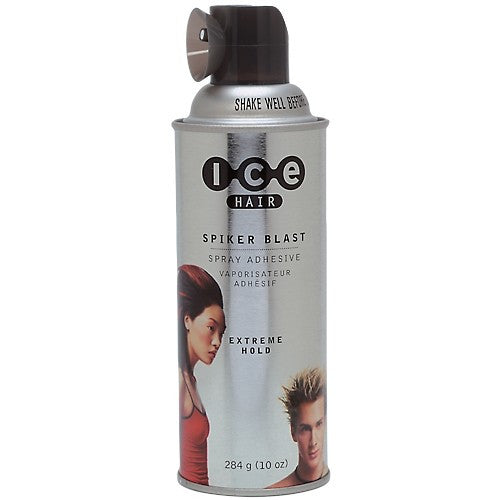 Joico ICE Spiker Blast Hairspray 10 oz