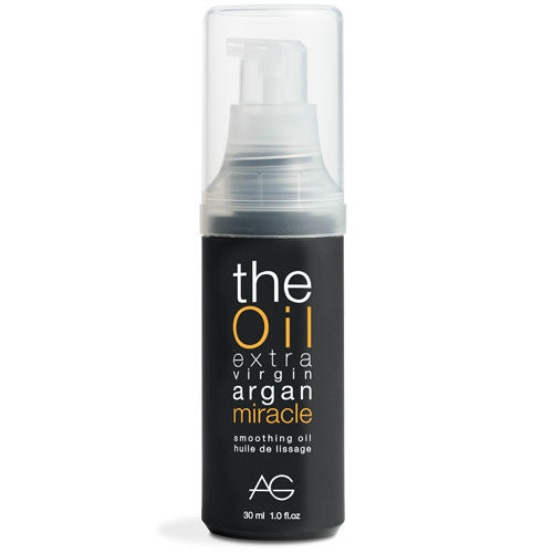 AG The Oil 1 oz