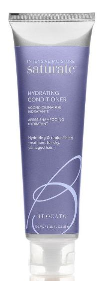 Brocato Saturate Hydrating Conditioner 5.25 oz