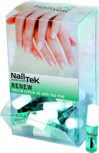 Nail Tek Renew Cuticle Oil