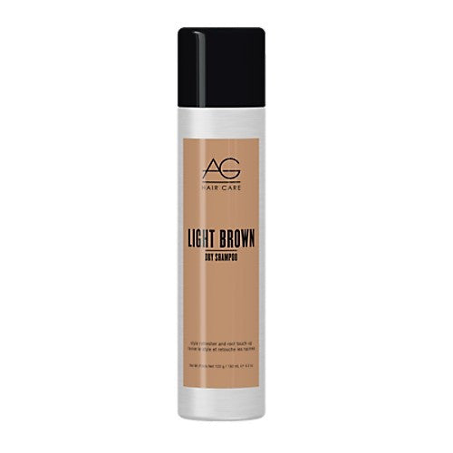 AG Dry Shampoo - Light Brown 4.2 oz