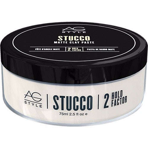 AG Stucco Matte Paste 2.5 oz