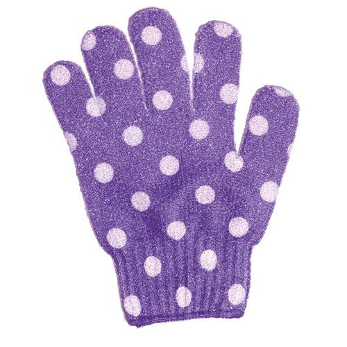 Spa Sister Bath Gloves