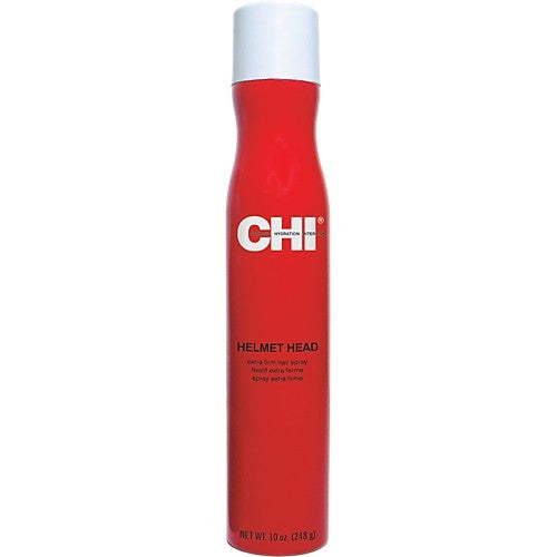Chi Helmet Head Hairspray 10 oz