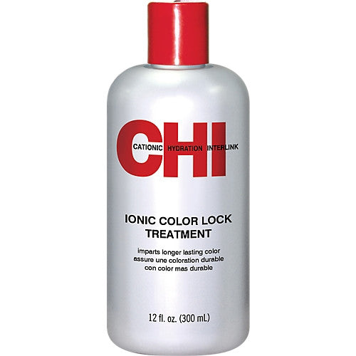 Chi Infra Ionic Color Lock Treatment 12 oz