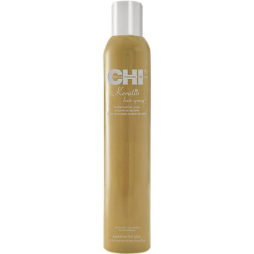 Chi Keratin Flexible Hold Hairspray 10 oz