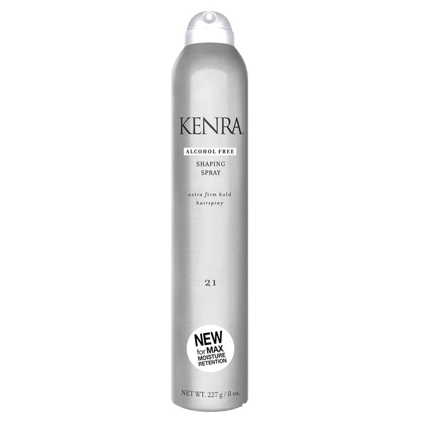 Kenra Shaping Spray 21 8 oz
