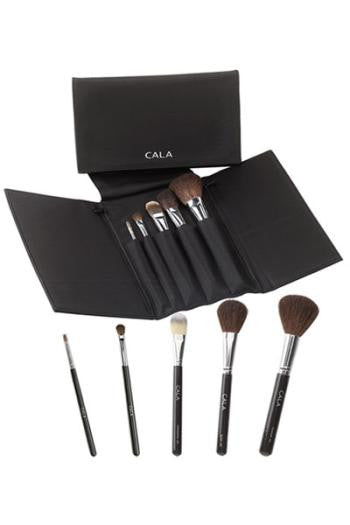 Cala Cosmetic Brush Pouch