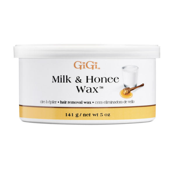 Gigi Milk & Honee Wax 5 oz