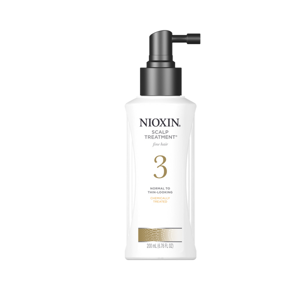 Nioxin System 3 Scalp Treatment