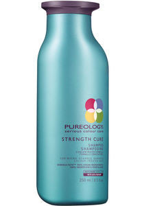 Pureology Strength Cure Shampoo