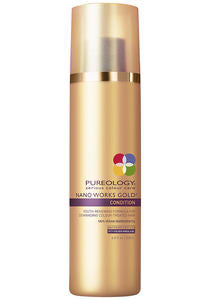 Pureology Nanoworks Gold Conditioner