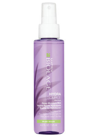 Matrix Biolage Hydra Source Dewy Moisture Mist 4.2 oz