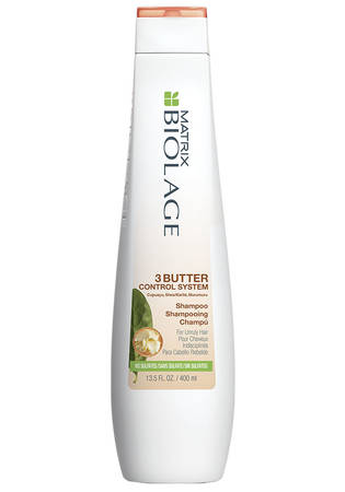 Matrix Biolage 3 Butter Shampoo 13.5 oz