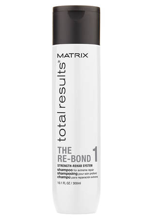 Matrix Total Results The Re-Bond Shampoo 10.1 oz