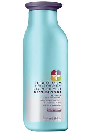 Pureology Strength Cure Best Blonde Shampoo 8.5 oz