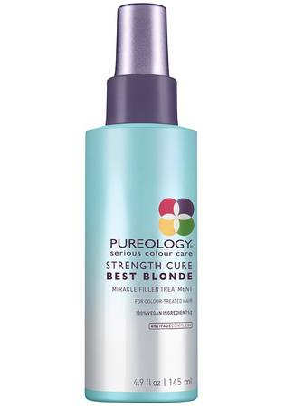 Pureology Strength Cure Best Blonde Miracle Filler 4.9 oz