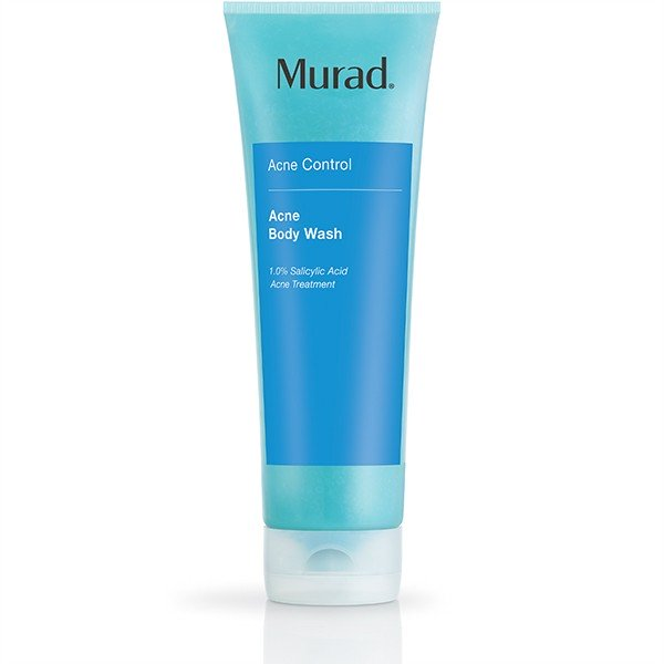 Murad Acne Control Acne Body Wash 8.5 oz