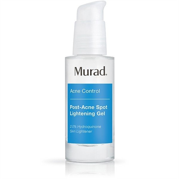 Murad Acne Control Post-Acne Spot Lightening Gel 1 oz