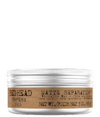Tigi Bedhead 4 Men Matte Separation Workable Wax 3 oz