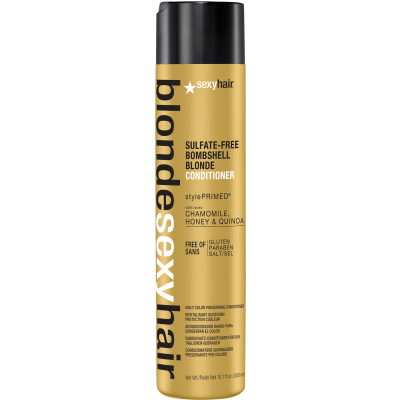 Blonde Sexy Sulfate-Free Bombshell Blonde Daily Color Preserving Conditioner 10.1 oz