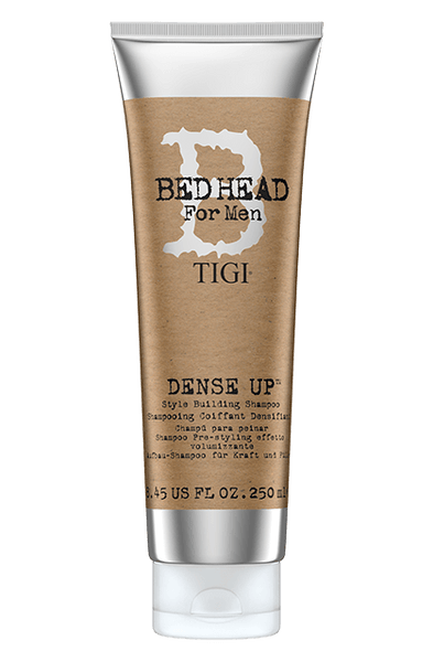 Tigi Bedhead 4 Men Dense Up Style Building Shampoo 8.45 oz