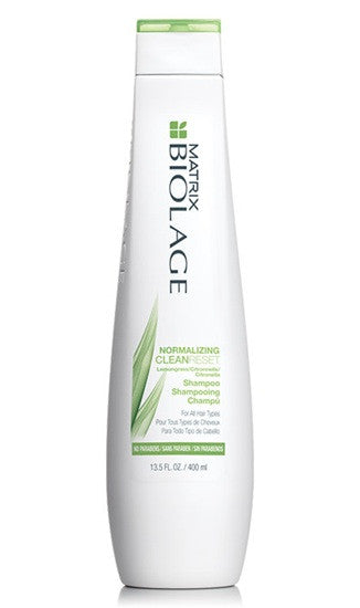 Matrix Biolage Clean Reset Normalizing Shampoo 13.5 oz