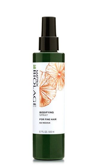 Matrix Biolage Anti-Static Spray For Fine Hair 6.7 oz