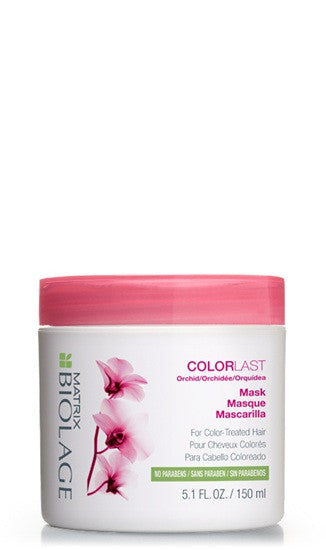 Matrix Biolage Color Last Mask 5.1 oz