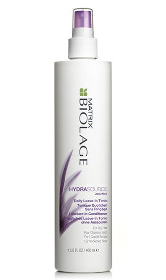 Matrix Biolage Hydra Source Daily Leave-In Tonic 13.5 oz