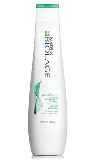 Matrix Biolage Scalp Sync Anti-Dandruff Shampoo 13.5 oz