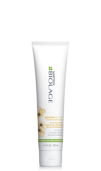 Matrix Biolage Smooth Proof Leave In Cream 5.1 oz