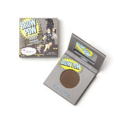 Brow Pow Eyebrow Powders - Cosmetics by: The Balm Cosmetics | NW Beauty Supply & Salon
