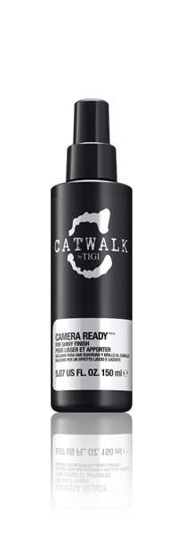 Tigi Catwalk Camera Ready 5.07 oz