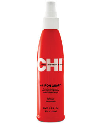 Chi 44 Iron Guard Thermal Protecting Spray 8.5 oz