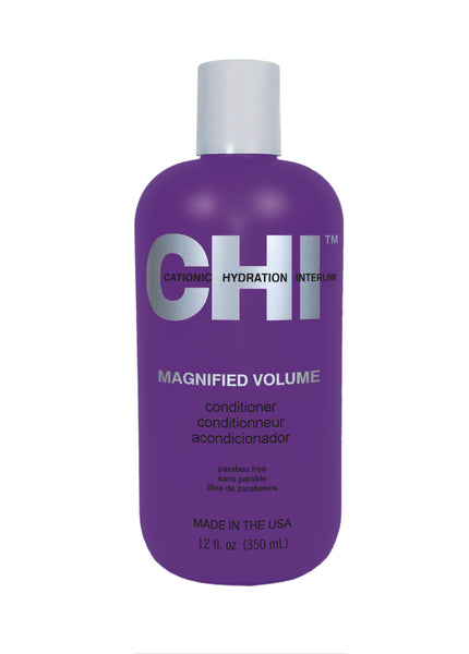 Chi Magnified Volume Conditioner 12 oz