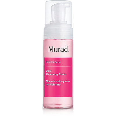 Murad Pore Rescue Daily Cleansing Foam 5.1 oz