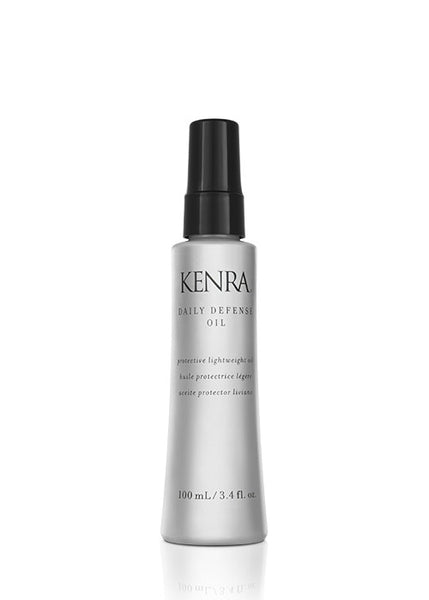 Kenra Daily Defense Oil 3.4 oz