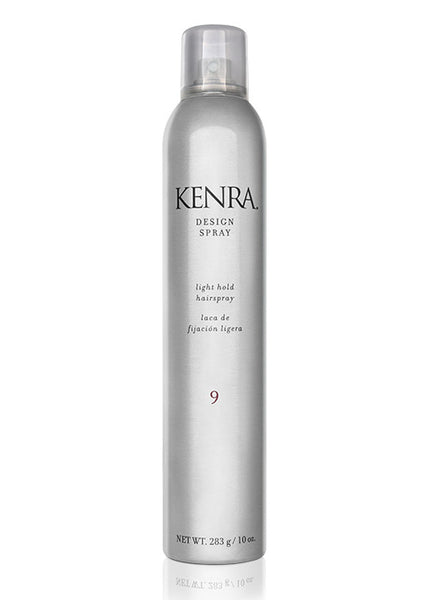 Kenra Design 9 Spray 10 oz
