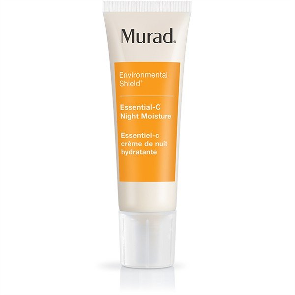 Murad Environmental Shield Essential-C Night Moisture 1.7 oz
