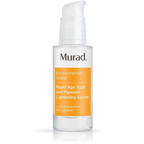 Murad Environmental Shield Rapid Age Spot & Pigment Lightening Serum 1 oz