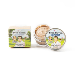Even Steven Whipped Foundation - Cosmetics by: The Balm Cosmetics | NW Beauty Supply & Salon